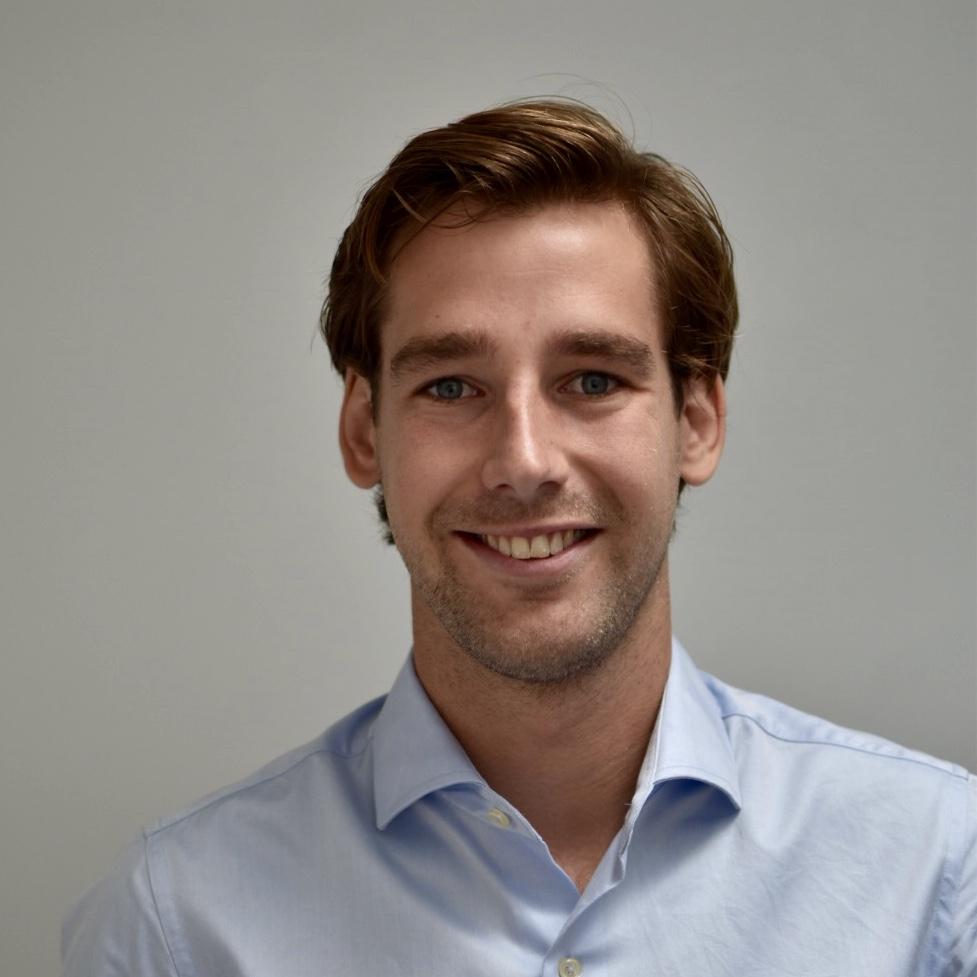 Maarten Gomes, MSc